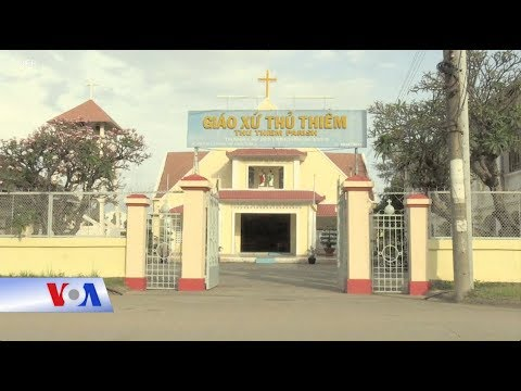 Lãnh đạo TPHCM hứa không di dời Dòng mến Thánh giá Thủ Thiêm (VOA)