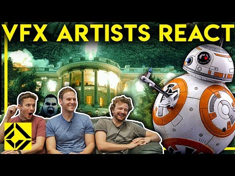VFX Artists React to Bad & Great CGi 4 - UCSpFnDQr88xCZ80N-X7t0nQ