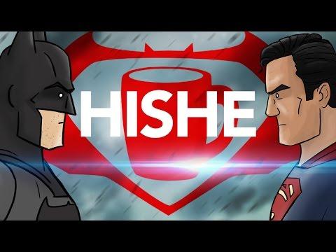 How Batman v Superman: Dawn of Justice Should Have Ended - UCHCph-_jLba_9atyCZJPLQQ