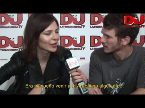 NINA KRAVIZ - Entrevista Exclusiva @ ULTRA Buenos Aires - UC9yMyDX2QYLB0kIeTYInOPw