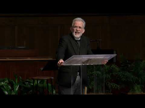 Sermon - 02/03/2019 - Pastor Dan Scott - Christ Church Nashville