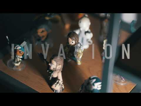 The Invasion (SHORT FILM)
