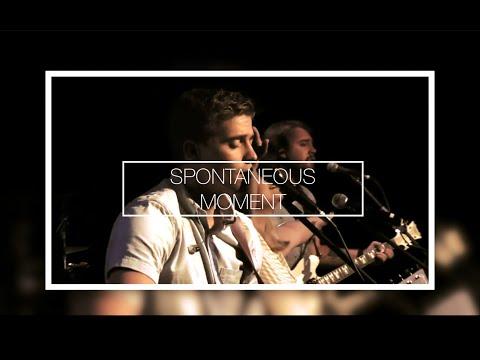 Spontaneous Moment (King's Way Worship)  7.19.20