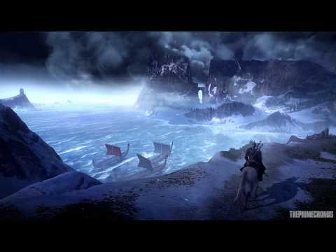 Antti Martikainen - Frozen Sun [Celtic, Fantasy Music] - UC4L4Vac0HBJ8-f3LBFllMsg