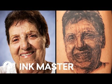 9 of the WORST Tattoos EVER (Compilation)  - default
