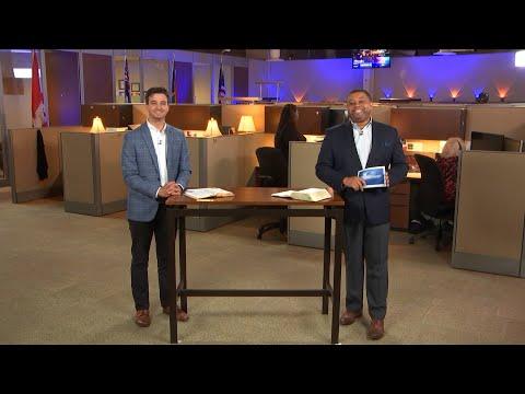 Morning Prayer: Monday, July 6, 2020
