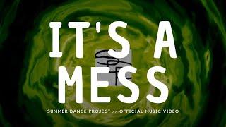 Summer Dance Proje...