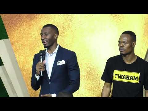Prophet Passion Java - Live in Tanzania