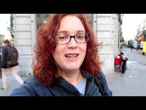 Prophetic Adventures in Belgium  SURGE VLOG 85