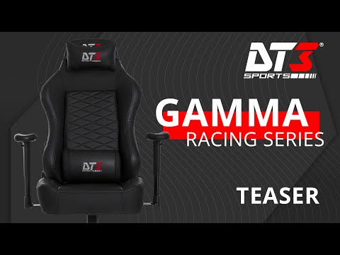 Teaser - DT3sports - Gamma