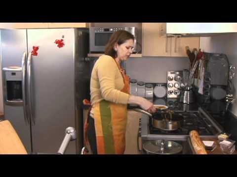 Sándwiches de pollo con hongos y pimientos - UCvg_5WAbGznrT5qMZjaXFGA
