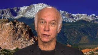 Dave Gardner discusses World Population Day