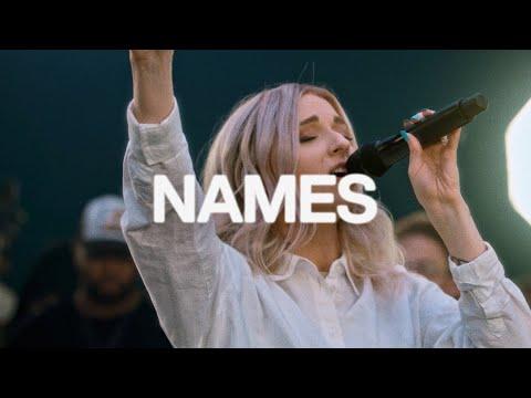 Names  Elevation Worship & Maverick City