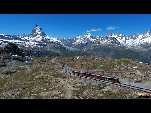 Best of three years filming with DJI drones in Switzerland (Inspire1, Phantom4, Phantom2) - UCZmIbls0bS0nfIb02Tj2khA