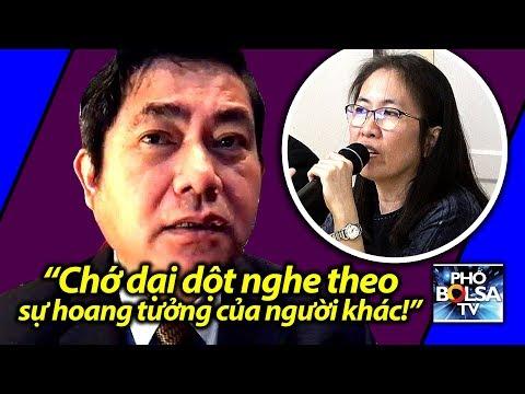 Ls Hoàng Duy Hùng: