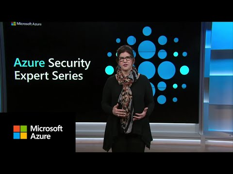 Azure security expert series: Cloud security with Ann Johnson - UC0m-80FnNY2Qb7obvTL_2fA