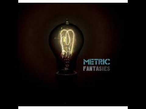 Gold Guns Girls - Metric - UCm-hT6v2jNanevt-hyi5SNA