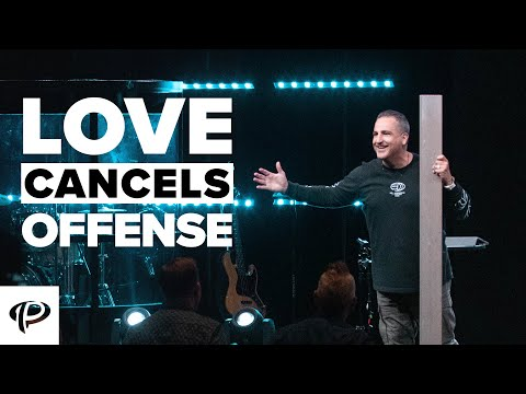 Love Cancels Offense  Pastor Michael Turner  Turning Point Church
