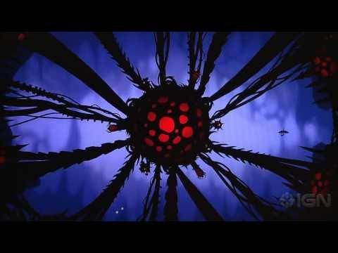 Insanely Twisted Shadow Planet: Tentacle Boss Battle Gameplay - PAX East 11 - UCKy1dAqELo0zrOtPkf0eTMw