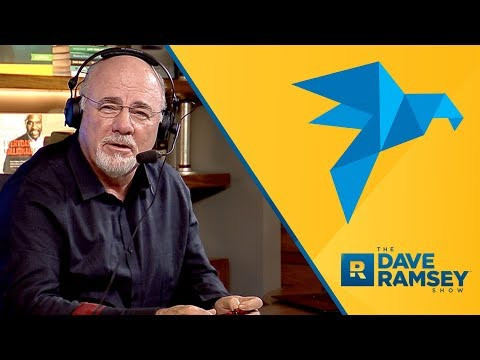 It's Time To Set Your Pet Reason Free!  - Dave Ramsey Rant