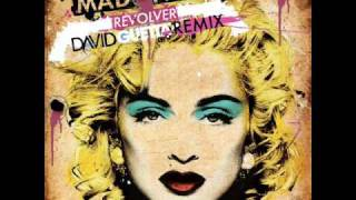 Revolver (David Guetta Remix)