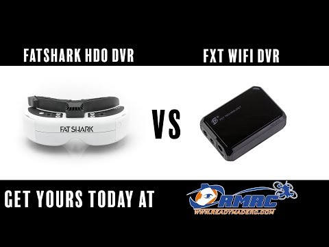 FatShark DVR vs FXT 60FPS WiFi DVR: Are you only recording half your flight?!?! - UCivlDF8qUomZOw_bV9ytHLw