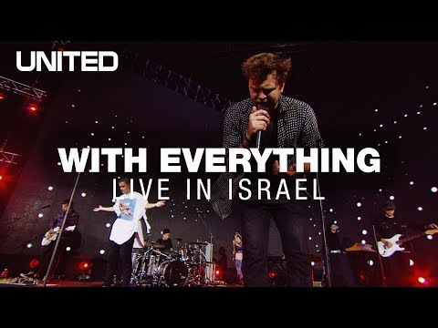 With Everything - Hillsong UNITED