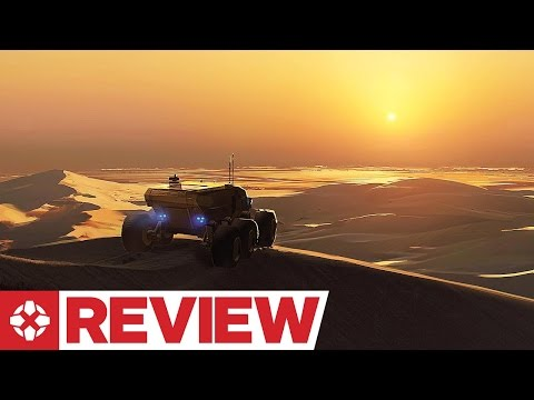 Homeworld: Deserts of Kharak Review - UCKy1dAqELo0zrOtPkf0eTMw