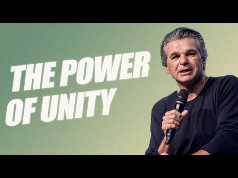 The Power of Unity  Pastor Jentezen Franklin