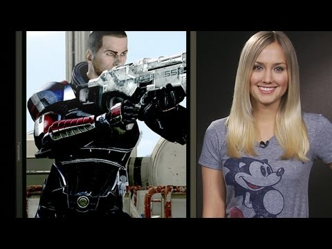 Mass Effect 3 DLC Unleashed & Win Diablo 3!- IGN Daily Fix 05.25.12 - UCKy1dAqELo0zrOtPkf0eTMw