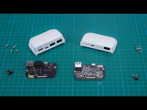 DJI Phantom 3 #35 - HDMI Output Module installieren - UCfV5mhM2jKIUGaz1HQqwx7A