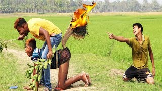 Must Watch Funny??Comedy Videos 2019 - Episode 112 || Jewels Funny ||