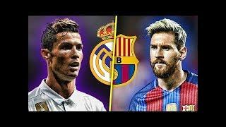Lionel Messi & Cristiano Ronaldo    Top Fight Scenes