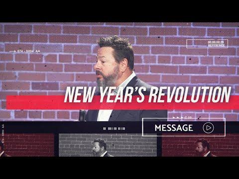 December 29th - Destiny PHX - New Year's Revolution