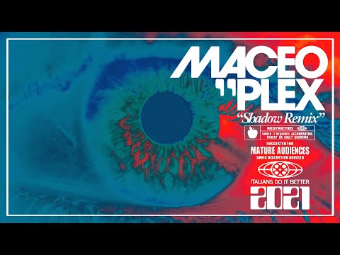 Chromatics - Shadow (Maceo Plex Remix)