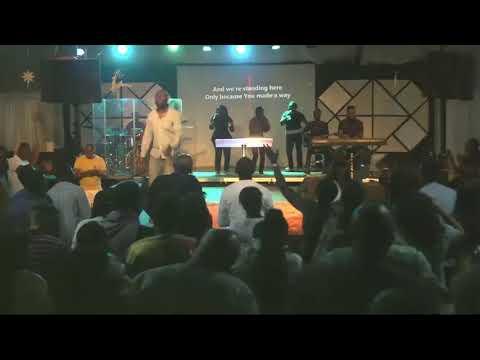 Reset Prayer Gathering 13/12/2019)