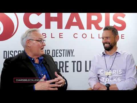 Charis Talks Phoenix 2019 - Shawn Mckay