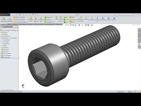 CAD CAM TUTORIAL - Channels Videos | RcReviews lt