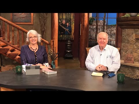 Charis Daily Live Bible Study: Four Anchors - Wendell Parr - September 30, 2020