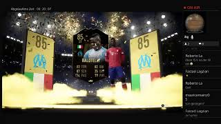 Fifa 19 : FUT Champions Rewards Rivals Packs Brootanfifa