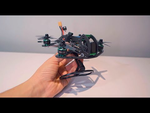 """FPVCrate Limited Edition 3"""" Box Build Video - UCEJ2RSz-buW41OrH4MhmXMQ"""