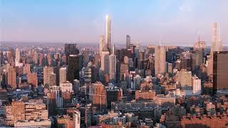 Central Park Tower, el edificio residencial más alto del mundo