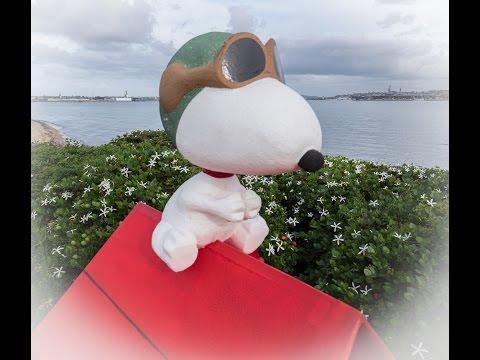 Flying Snoopy Dog House - UCZo5H7zYQQBikiQuyvWpMlg