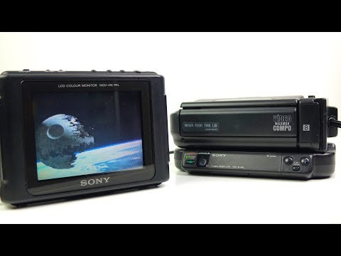 Video8 - Forgotten Ambitions & the Crazy Walkman Compo - UC5I2hjZYiW9gZPVkvzM8_Cw