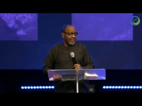 How to be unstoppable?  Pastor Femi Atoyebi (Men's Conference 2019)