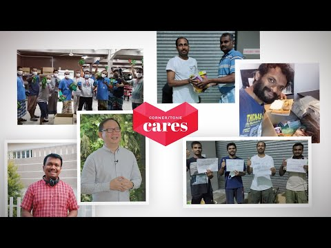 Cornerstone Cares Special Report  Cornerstone Community Church  CSCC Online