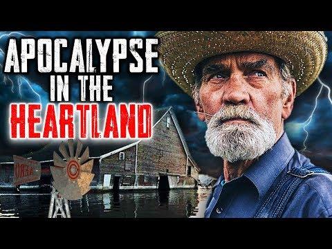 Breaking End Time 2019: Apocalypse in the Heartland; LA Earthquake Swarm; Iran dares; Trump Warns!