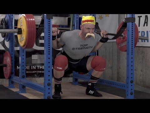Wrestling Shoes for Powerlifting - UCNfwT9xv00lNZ7P6J6YhjrQ