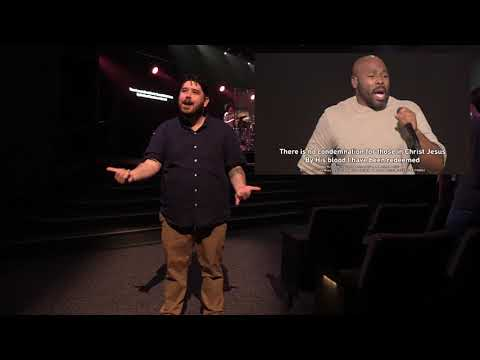Gateway Church Live  Is There One More? by Pastor Tim Ross  ASL