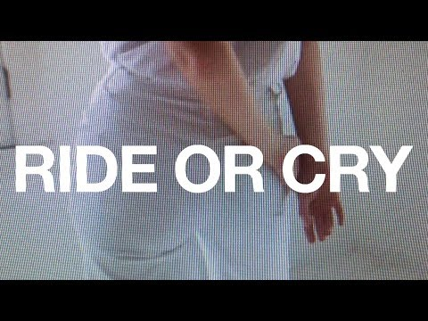 Ride Or Cry by Chelsea Jade Pure by October You're So Cool